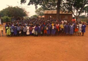 School-Children-and-Village-Evangelism